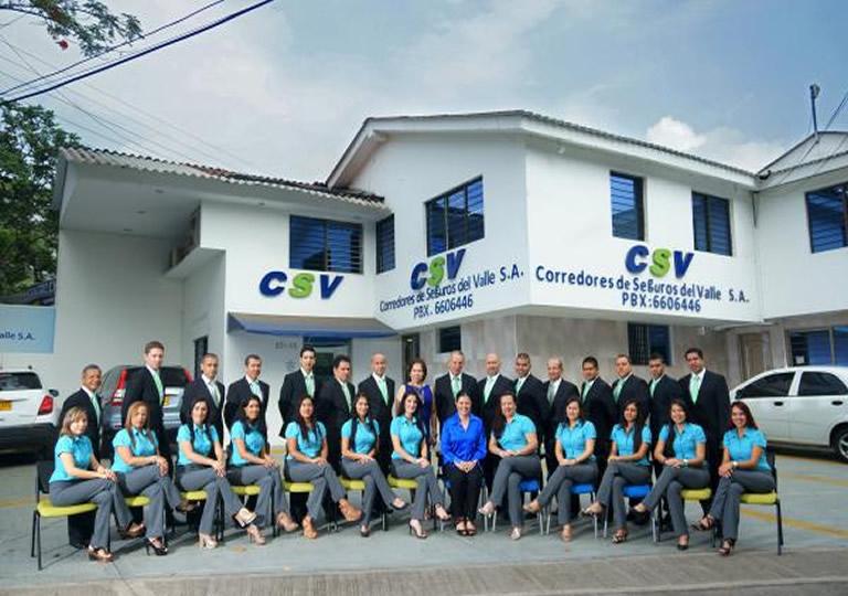Familia CSV  VER MAS